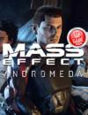Publicación de un nuevo Tráiler Cinemático de Mass Effect Andromeda