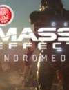 Mass Effect Andromeda NO es un modo abierto ha clarificado el productor del juego