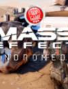 Introducion del vehiculo el Nomado en Mass Effect Andromeda