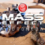 Introducion del vehiculo el Nomado en Mass Effect Andromeda