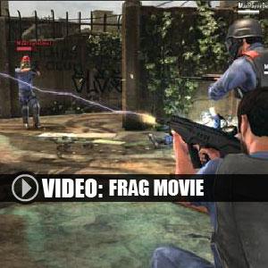 Max Payne 3 Frag Movie
