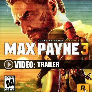 Comprar clave CD Max Payne 3 y comparar los precios