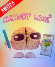 Memory Lane 2