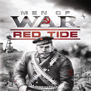 Descargar Men of War Red Tide - PC Key Comprar