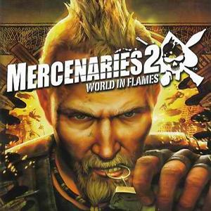 Descargar Mercenaries 2 World in Flames - PC Key Comprar