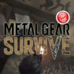 Anuncio de la beta abierta de Metal Gear Survive