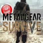 ¡Revelación de la nota ESRB de Metal Gear Survival!