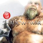 El DLC Middle Earth Shadow of War Forthog DLC ahora gratuito