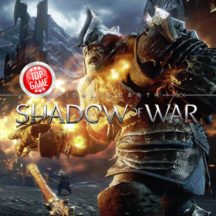 El agenda del contenido para Middle Earth Shadow of War revelado