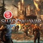 El lanzamiento de Middle Earth Shadow of War retrasado a Octubre