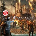 Introducción de cajas de botín en Middle Earth Shadow of War