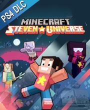 Minecraft Steven Universe