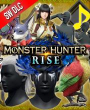 Monster Hunter Rise DLC Pack 2