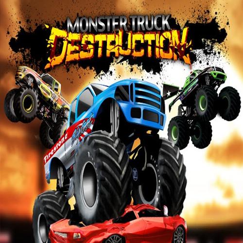 Descargar Monster Truck Destruction - PC Key Comprar