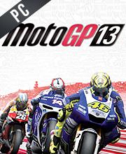 Moto GP 13