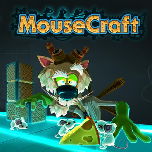 Descargar Mousecraft - PC Key Comprar