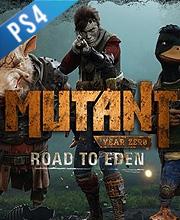 Mutant Year Zero Road to Eden
