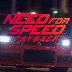Need For Speed Payback, Free Roam en línea disponible pronto