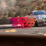 ¡Need for Speed Payback: Nuevo juego Need for Speed anunciado por EA!