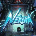 Nekuia será publicado en Steam este Diciembre
