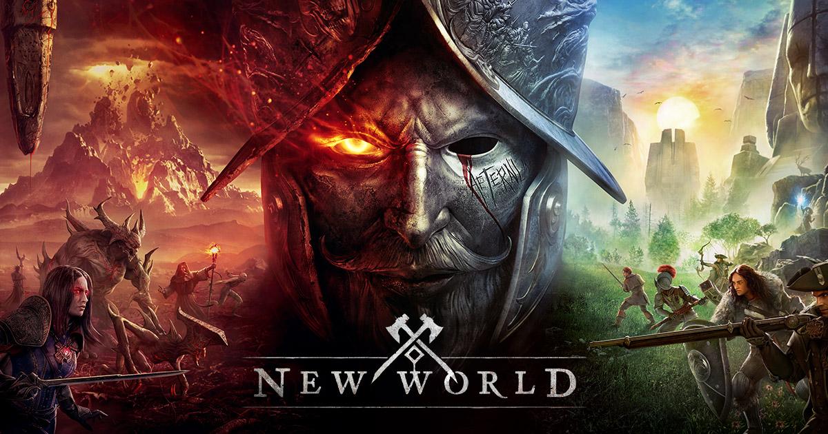 pre-compra de código de juego new world