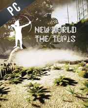 New World The Tupis