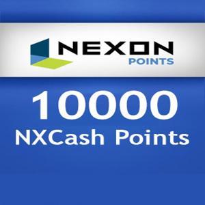 Comprar Nexon 10000 NXCash Puntos GameCard Code Comparar Precios