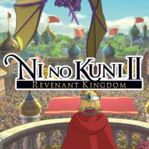 Lanzamiento retrasado de Ni No Kuni 2 Revenant Kingdom