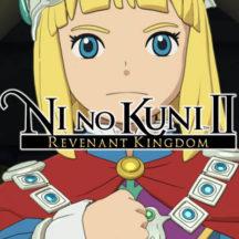 Cambios en el sistema de combate de Ni No Kuni 2 Revenant Kingdom