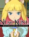 Ediciones especiales de Ni No Kuni II Revenant Kingdom y precompra
