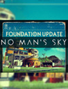 ¡Parche 1.1 No Man's Sky: Actualización Foundation Ahora Disponible!