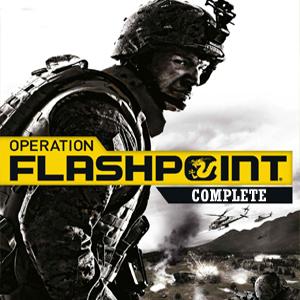 Descargar Operation Flashpoint Complete - PC Key Comprar