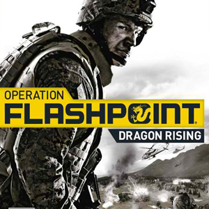 Descargar Operation Flashpoint Dragon Rising - PC Key Comprar