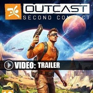 Comprar Outcast Second Contact CD Key Comparar Precios