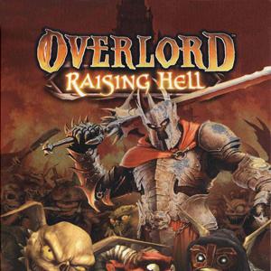 Descargar Overlord Raising Hell - PC Key Comprar