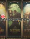 ¡Hay pistas sobre Doomfist a traves todo el PTR de Overwatch PTR!