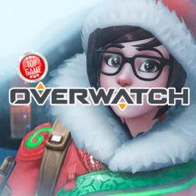¡Overwatch Winter Wonderland 2017 empieza el 12 de Diciembre!