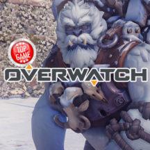 ¡El Overwatch Winter Wonderland 2017 ha empezado! ¡Adición de nuevos modelos y modos!