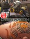 El ultimo parche del PTR para Overwatch es para Roadhog y Winston