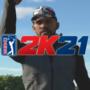 El modo de carrera de la PGA Tour 2K21 tiene opciones de personalización profunda