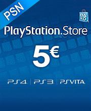 5 Euros