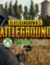 Nuevo parche para PlayerUnknown's Battlegrounds sobre Xbox One