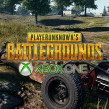 El primer parche de PUBG sobre Xbox One sale hoy, y soluciona varios problemas