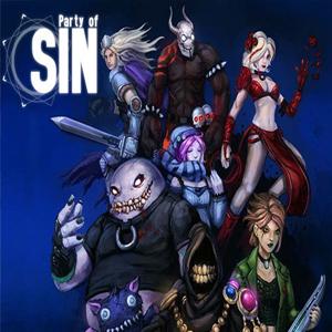 Descargar Party of Sin - PC Key Comprar