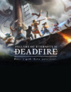 Anuncio de Pillars of Eternity 2 Deadfire, Gol de Crowdfunding Alcanzado