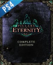 Pillars of Eternity Complete Edition