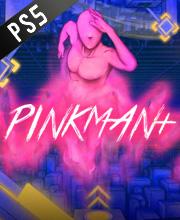 Pinkman Plus