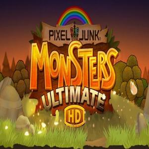 Descargar Pixeljunk Monster Ultimate - PC Key Comprar