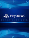 PlayStation Experience 2016 Anuncios Trailer