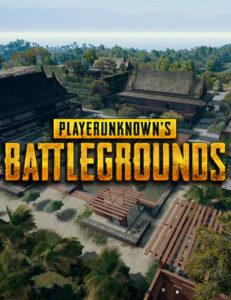 ¡El mapa Sanhok de PlayerUnknowns Battlegrounds ahora disponible!